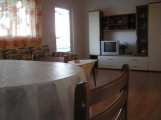 Three bedroom apartment Orebic, Peljesac (A-10096-b)