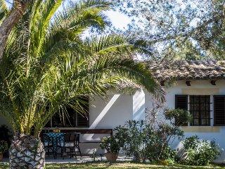 2 bedroom Villa in Sant Joan, Balearic Islands, Spain : ref 5698944