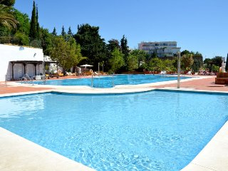 1 bedroom Apartment in Torremolinos, Andalusia, Spain : ref 5424928
