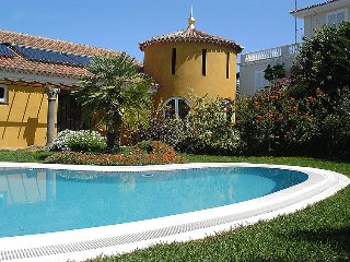 1 bedroom Villa in Tacoronte, Canary Islands, Spain : ref 5025919
