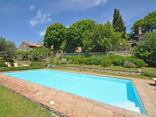 Poggio Fuoco Apartment Sleeps 5 with Pool and WiFi - 5241973