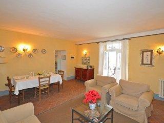 2 bedroom Apartment in Manciano, Tuscany, Italy : ref 5241973