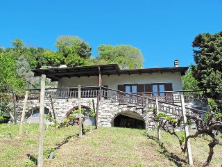 3 bedroom Villa in Domaso, Lombardy, Italy : ref 5436659