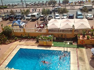 2 bedroom Apartment in Fuengirola, Andalusia, Spain : ref 5043347