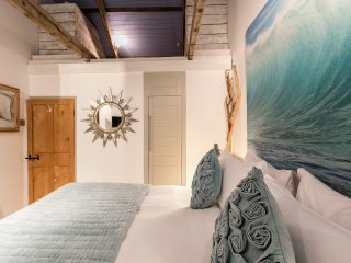 Blue Moon - A Boutique St Ives Hideaway