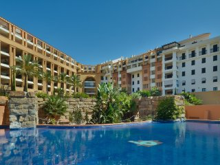 3 bedroom Apartment in San Pedro, Andalusia, Spain : ref 5558329