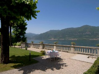 4 bedroom Villa in Lezzeno, Lombardy, Italy : ref 5218366