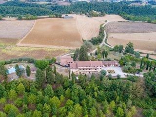 Country House Capanneto, Tuscany/Umbria Villa 2-32