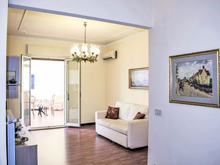 3 bedroom Apartment in Palermo, Sicily, Italy : ref 5432689