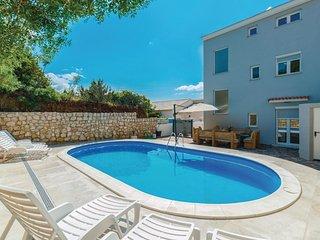 2 bedroom Apartment in Kastel, Licko-Senjska Zupanija, Croatia : ref 5549113