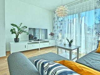 3 bedroom Villa in Rovinjsko Selo, Istria, Croatia : ref 5569129