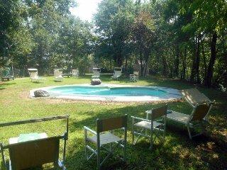 6 bedroom Villa in Pralungo, Veneto, Italy : ref 5218432