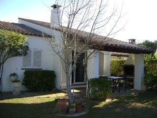3 bedroom Villa in Mas Pinell, Catalonia, Spain : ref 5036102