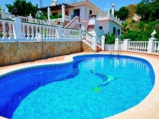 3 bedroom Villa in Nerja, Andalusia, Spain : ref 5455031