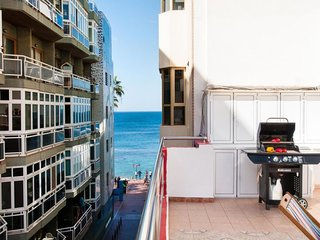Penthouse Terrace M