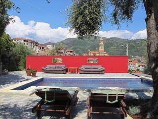 2 bedroom Villa in Boscomare, Liguria, Italy : ref 5443853