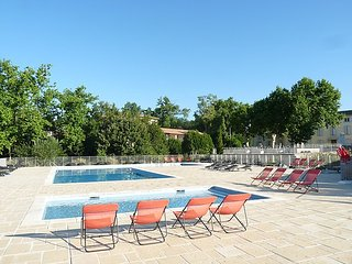 2 bedroom Apartment in Azille, Occitanie, France - 5699748