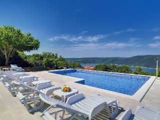 4 bedroom Apartment in Trget, Istarska Zupanija, Croatia : ref 5452726