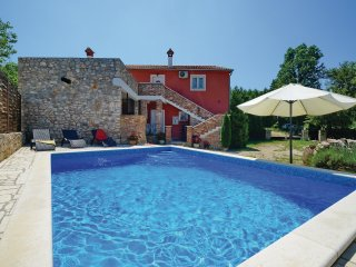 3 bedroom Villa in Kršan, Istria, Croatia : ref 5564399