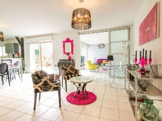 3 bedroom Apartment in Biarritz, Nouvelle-Aquitaine, France : ref 5397059