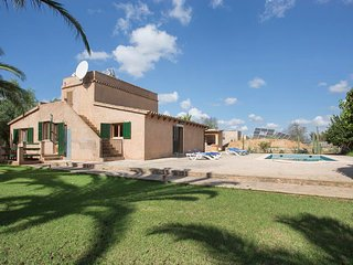 2 bedroom Villa in Santanyi, Balearic Islands, Spain : ref 5184519