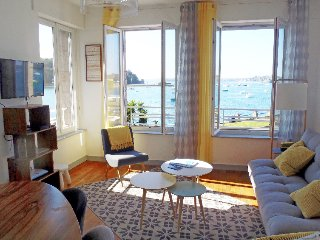 2 bedroom Apartment in St-Malo, Brittany, France : ref 5343938