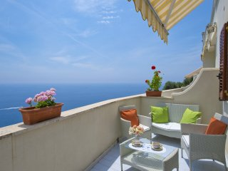 1 bedroom Apartment in Amalfi, Campania, Italy : ref 5047673
