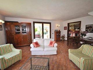 4 bedroom Villa in Tarquinia, Latium, Italy : ref 5539924