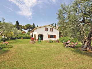 4 bedroom Villa in Tarquinia, Latium, Italy : ref 5539924