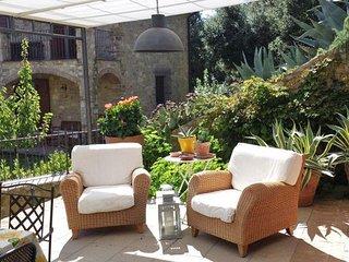 2 bedroom Villa in Villa A Sesta, Tuscany, Italy : ref 5477269