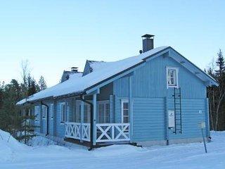 Vuokatti Holiday Home Sleeps 8 with WiFi - 5046213