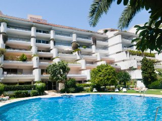 1 bedroom Apartment in Marbella, Andalusia, Spain : ref 5037609