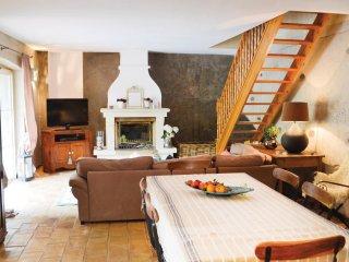 5 bedroom Villa in Roujan, Occitania, France : ref 5539227