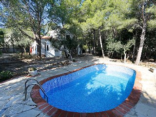 3 bedroom Villa in l'Ametlla de Mar, Catalonia, Spain : ref 5035425