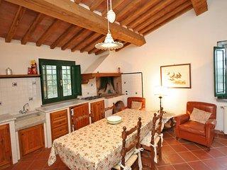 1 bedroom Apartment in Fauglia, Tuscany, Italy : ref 5241170