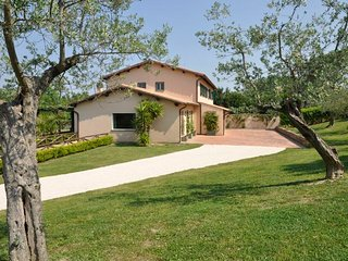 8 bedroom Villa in Magliano Sabina, Latium, Italy : ref 5218387