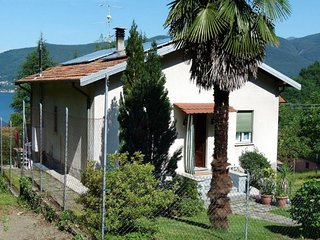 3 bedroom Villa in Castelveccana, Lombardy, Italy : ref 5477591