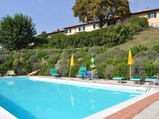 3 bedroom Apartment in Corella, Tuscany, Italy : ref 5549692