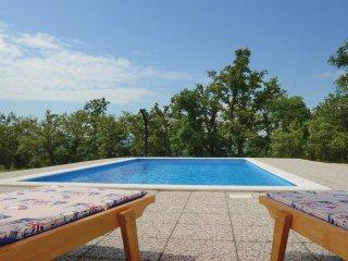 3 bedroom Villa in Gromnik, Istria, Croatia : ref 5564165