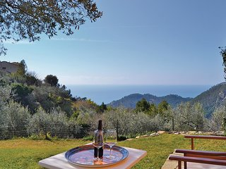 2 bedroom Villa in Costella, Liguria, Italy : ref 5548337