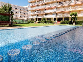3 bedroom Apartment in Malgrat de Mar, Catalonia, Spain : ref 5698929