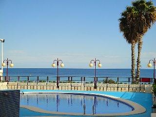 2 bedroom Apartment in Calpe, Valencia, Spain : ref 5044680