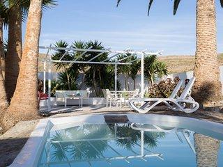 1 bedroom Villa in Guaza, Canary Islands, Spain : ref 5296617