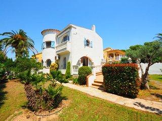 3 bedroom Villa in Empuriabrava, Catalonia, Spain : ref 5394212
