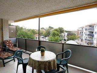 2 bedroom Apartment in Cambrils, Catalonia, Spain : ref 5477970