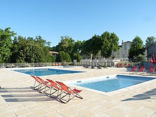 2 bedroom Apartment in Homps, Occitania, France : ref 5037555