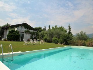 2 bedroom Apartment in San Felice del Benaco, Lombardy, Italy : ref 5341537