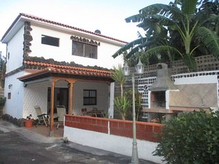 2 bedroom Villa in Las Indias, Canary Islands, Spain : ref 5043446