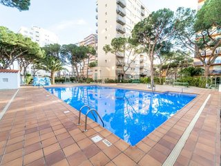 1 bedroom Apartment in Blanes, Catalonia, Spain : ref 5570394