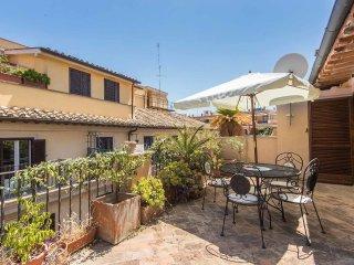 1 bedroom Apartment in Sant' Eustachio, Latium, Italy : ref 5554530